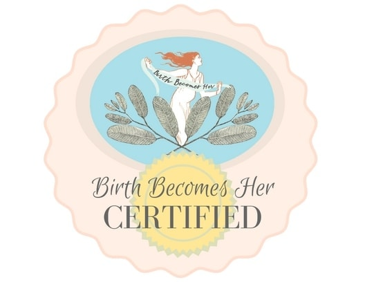 Birth Becomes Her Birth Photography Certification